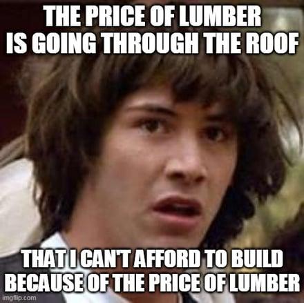 lumber meme